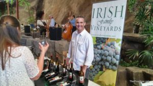 Irish Taste of Calaveras